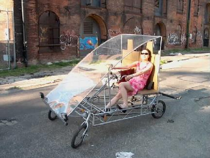 ... ELECTRIC CAR, AUTOMOBILE, HUMAN POWER, SOLAR, BICYCLE, Didik Muscle