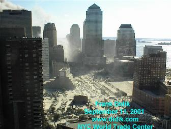 account of the horrors of september 11 2001 Nypd officer moira smith was the first officer to report the terrorist attacks of september 11, 2001 when she saw the first plane strike the first tower of the world trade center smith, a 13-year.